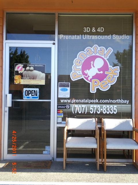 Prenatal Peek® Northbay/Santa Rosa Prenatal Peek®
