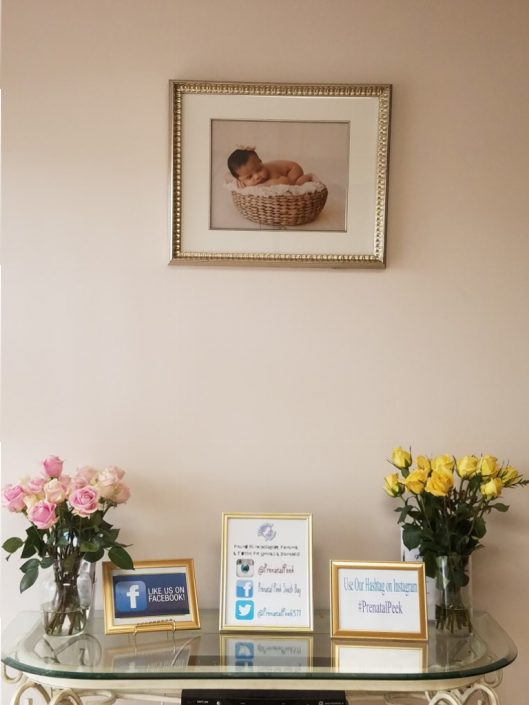 Prenatal Peek® – South Bay / Torrance Prenatal Peek®