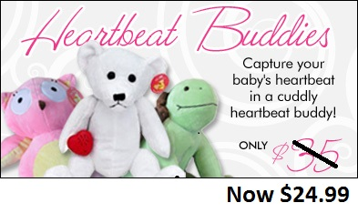 heartbeatBuddies Sale